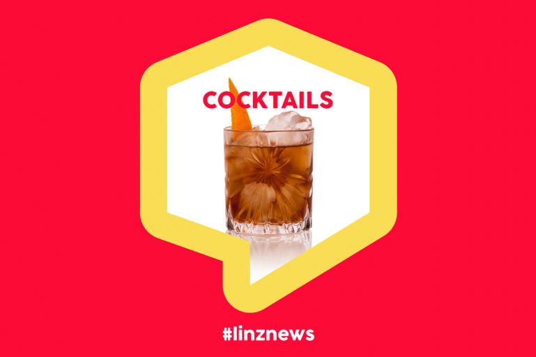 Linz News Cocktails