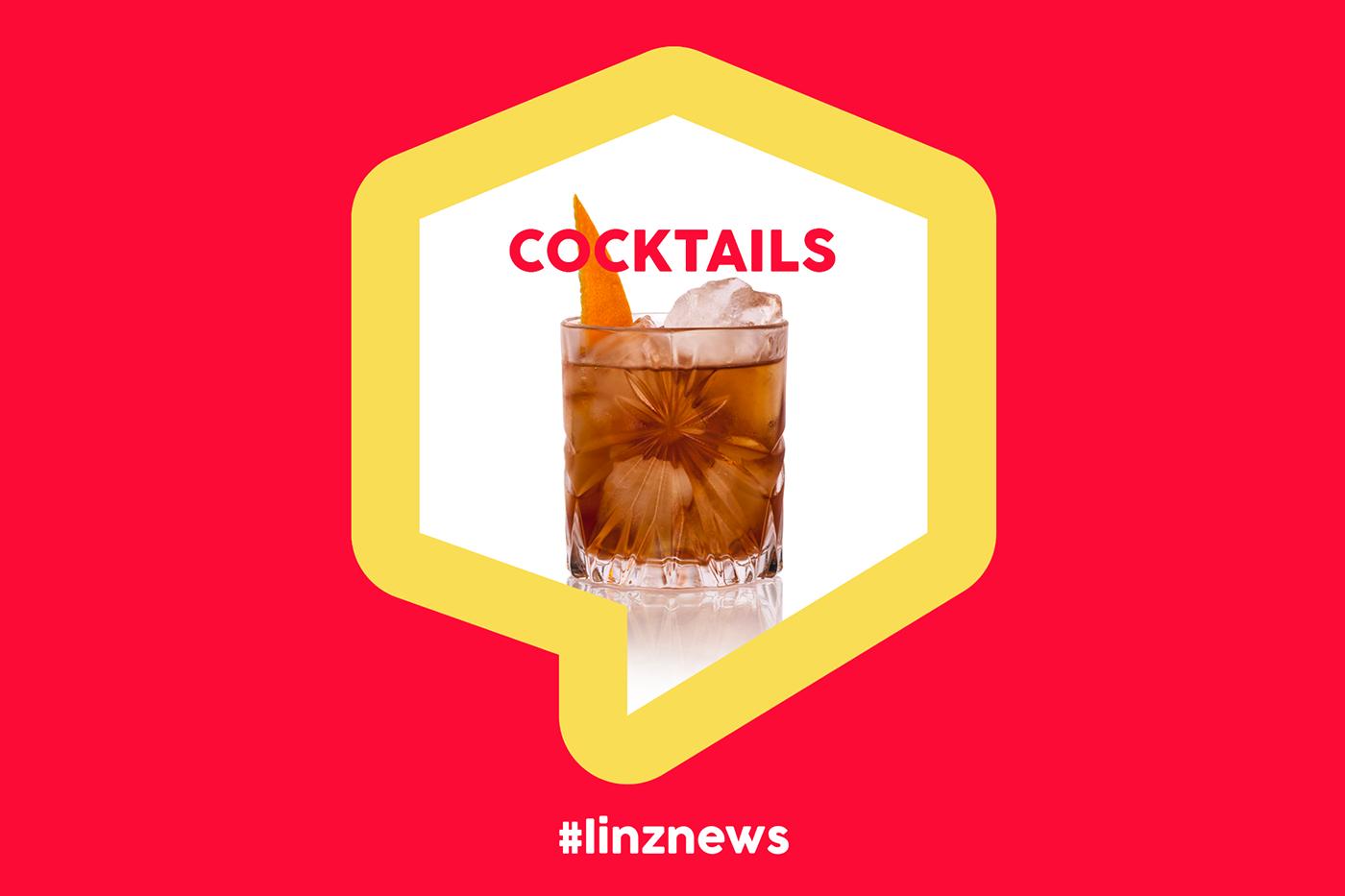 Linz News Cockails