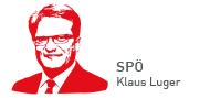 Klaus Luger